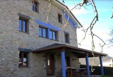 Castroastur Omega - Argolellas, Asturias