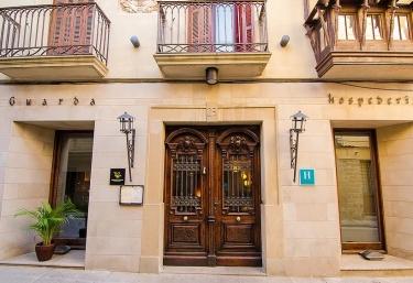 Hotel La Joyosa Guarda - Olite, Navarra