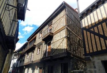 Apartamentos Villadolores - La Alberca, Salamanca