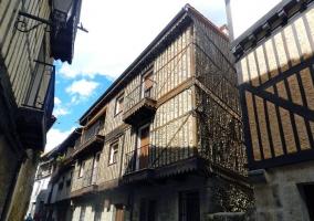 Apartamentos Villadolores
