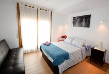 Me Quedo- Casa María - Alcañiz, Teruel