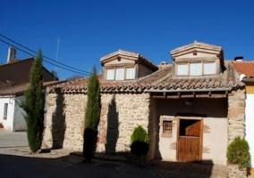Casa rural Las Barrosas