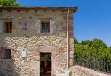 La Besana - Las Viñas (Somiedo), Asturias
