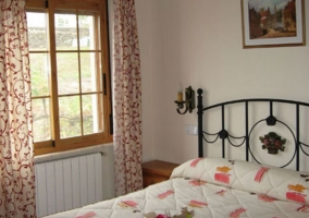 Hostal rural El Palomar