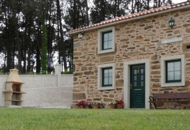 A Tilleira - Malpica De Bergantiños, A Coruña