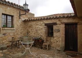 Villa Rural Faenas Camperas