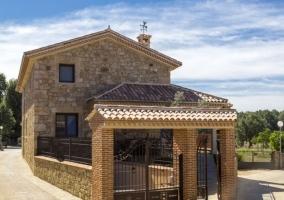Casa rural SPA Los Soles