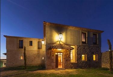 Hotel Rural Faenas Camperas - Cabeza De Diego Gomez, Salamanca