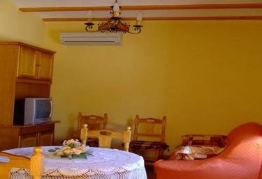 El Rincón de Resu - Apartamento B - Mula, Murcia