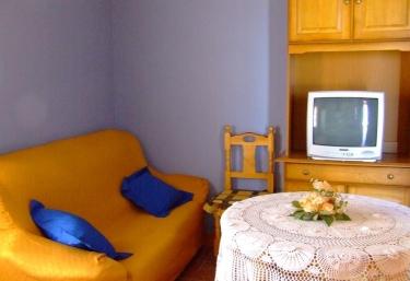 El Rincón de Resu - Apartamento C - Mula, Murcia