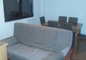 Hostería La Barbacana - Apartamento
