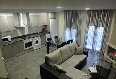 Casa Bielsa-  Héctor - Mosqueruela, Teruel