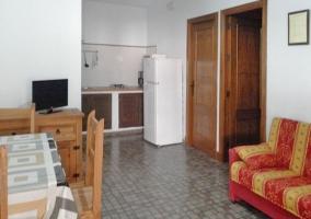 Apartamentos Sansan