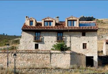 Casa El Zorro - Fortanete, Teruel