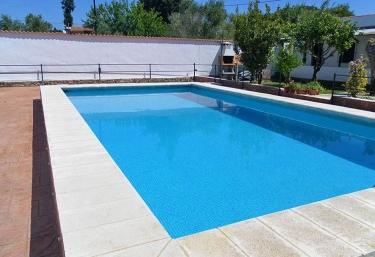 Casas rurales con piscina en chiclana de la frontera - Casas rurales con piscina privada en cadiz ...
