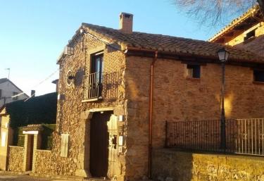 La Carretería - Camañas, Teruel