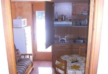 Casa Rubén- Apartamento Moleras - Hospital De Tella, Huesca