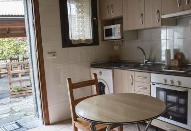 Casa Rubén- Apartamento Pajare - Hospital De Tella, Huesca