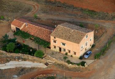 La Casa de la Estación - Mora De Rubielos, Teruel