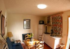 La Veguilla- Apartamento 2
