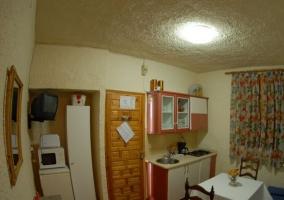 La Veguilla- Apartamento 3