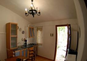 La Veguilla- Apartamento 6