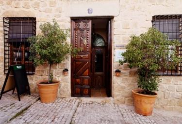 Casa Rural La Colegiata - Castellar De Santisteban, Jaén