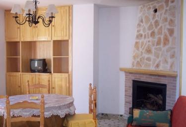 Casas Madroño Miler- Martina I - Santiago De La Espada, Jaén