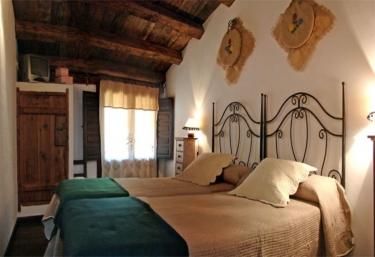 Apartamento  El Trillo - Beamud, Cuenca
