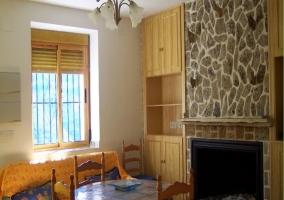 Casas Madroño Miler- Martina II