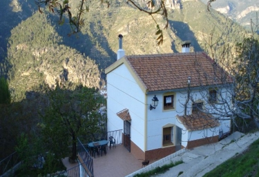 Casas Madroño Miler- Casa Tere I - Miller, Jaén