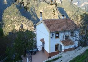 Casas Madroño Miler- Casa Tere I