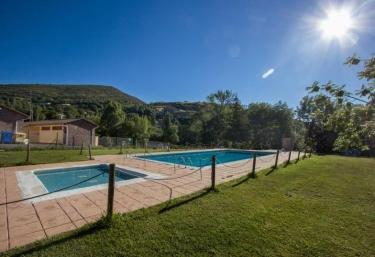 Casa Costa - Laspaules, Huesca