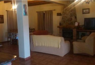 Casa Rural Loma El Letrao - Almogia, Málaga