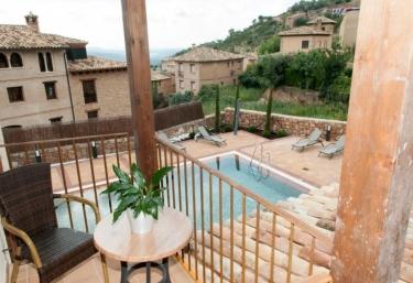 Villa de Alquézar - Alquezar, Huesca