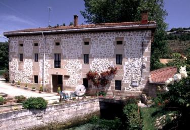 Casa Rural Errota - Peñacerrada, Álava