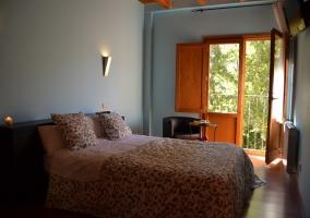 Casa Rural La Baldufa