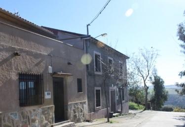 Casa rural Altos del Cíjara - Anchuras, Ciudad Real