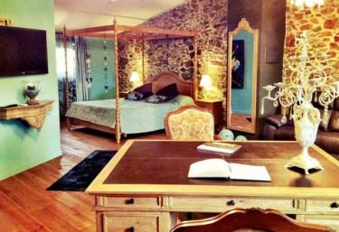 Mas Renart Hotel - Mollet De Peralada, Girona