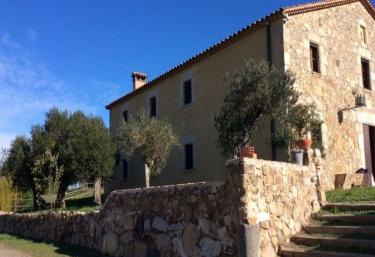 Mas Salom Turisme Rural  - Caldes De Malavella, Girona