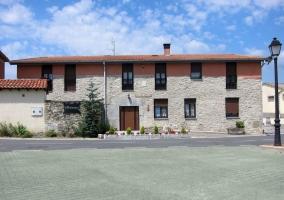 Casa Rural Abaienea