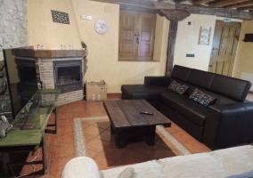 Casa Rural Lecea