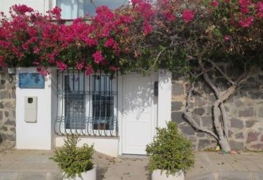 El Asno Azul- Apartamento 1 - San Jose, Almería