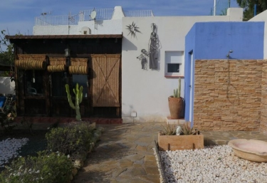 El Asno Azul- Apartamento 3 - San Jose, Almería