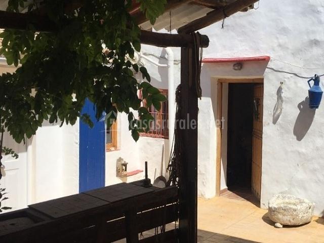 El asno azul la casa en alcala la real ja n - Muebles alcala la real ...