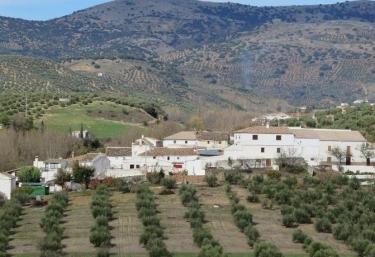 El Asno Azul- La Casa - Alcala La Real, Jaén