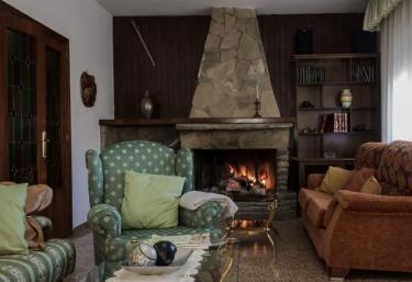 Casa rural Merche Mur - Laluenga, Huesca