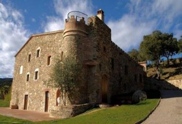 Hotel Casa Mas Gran - Santa Cristina D'aro, Girona