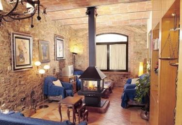 Can Carreras del Mas - Bordils, Girona
