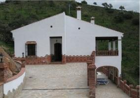 Casa Encina (Málaga)